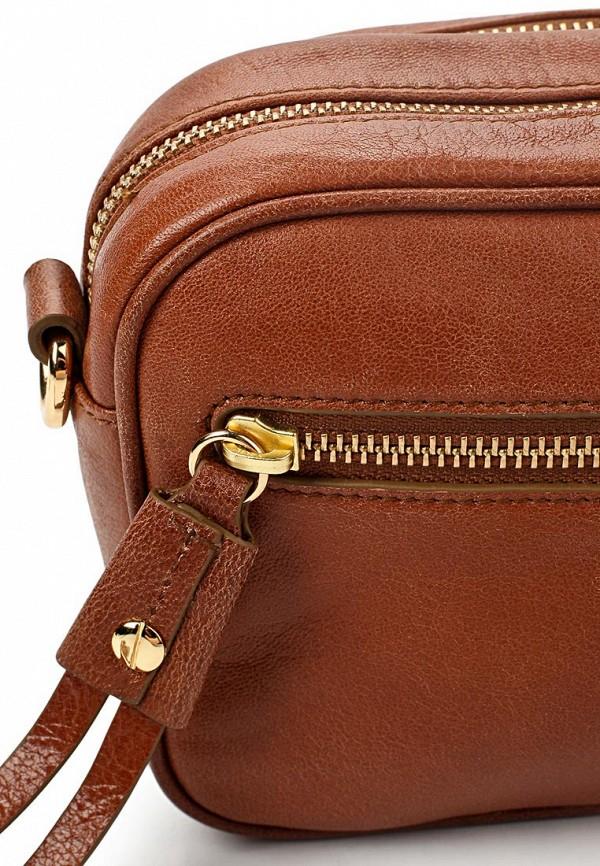 Кожаная сумка Boss Orange 50261631: изображение 6
