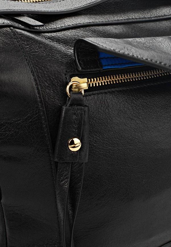 Кожаная сумка Boss Orange 50261635: изображение 5