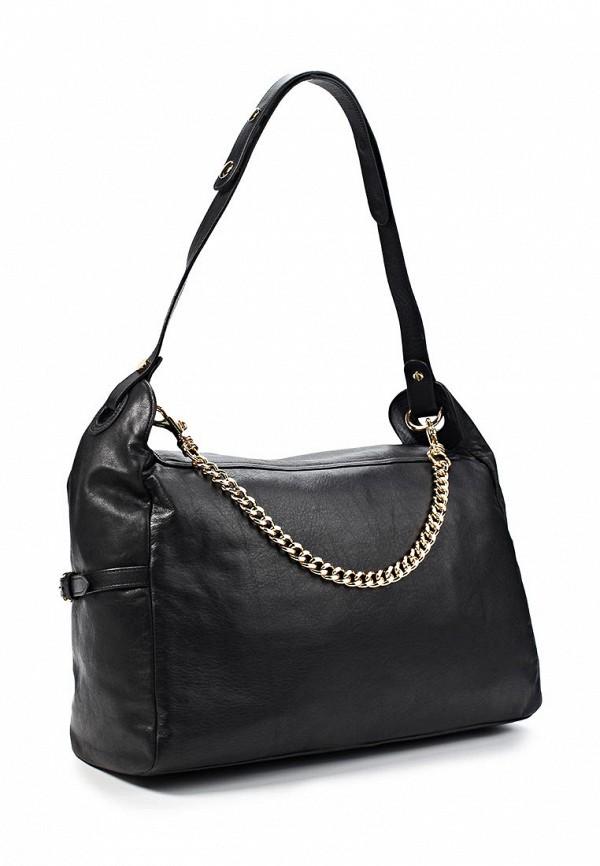 Кожаная сумка Boss Orange 50256050: изображение 2