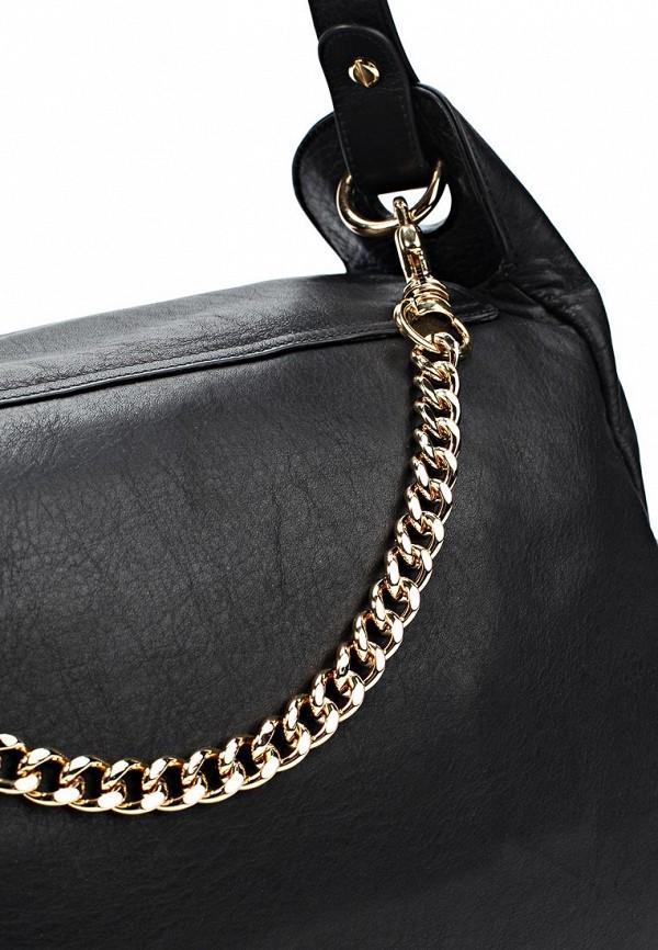Кожаная сумка Boss Orange 50256050: изображение 3