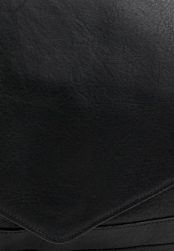 Кожаная сумка Boss Orange 50256050: изображение 5