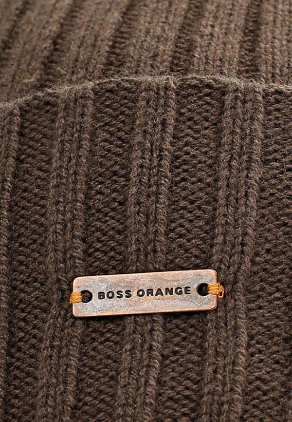 Шапка Boss Orange 50275433: изображение 6