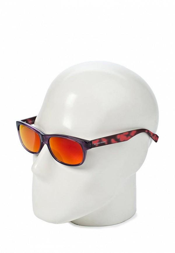Мужские солнцезащитные очки Boss Orange 0132/S: изображение 3