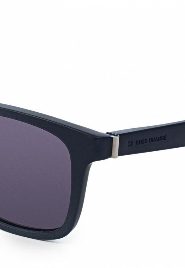 Мужские солнцезащитные очки Boss Orange 0117/S: изображение 5