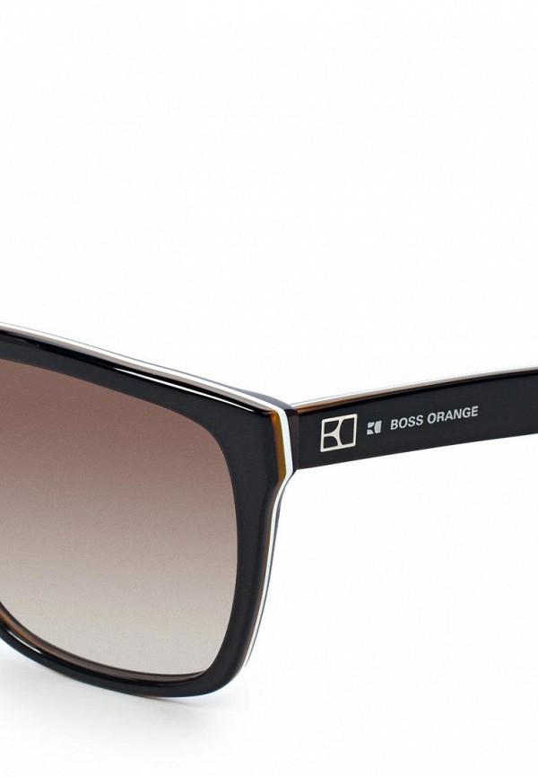 Мужские солнцезащитные очки Boss Orange BO 0082/S: изображение 9