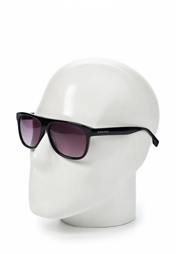 Мужские солнцезащитные очки Boss Orange 0064/S: изображение 2