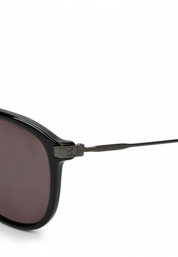 Мужские солнцезащитные очки Boss Orange BO 0155/S: изображение 4