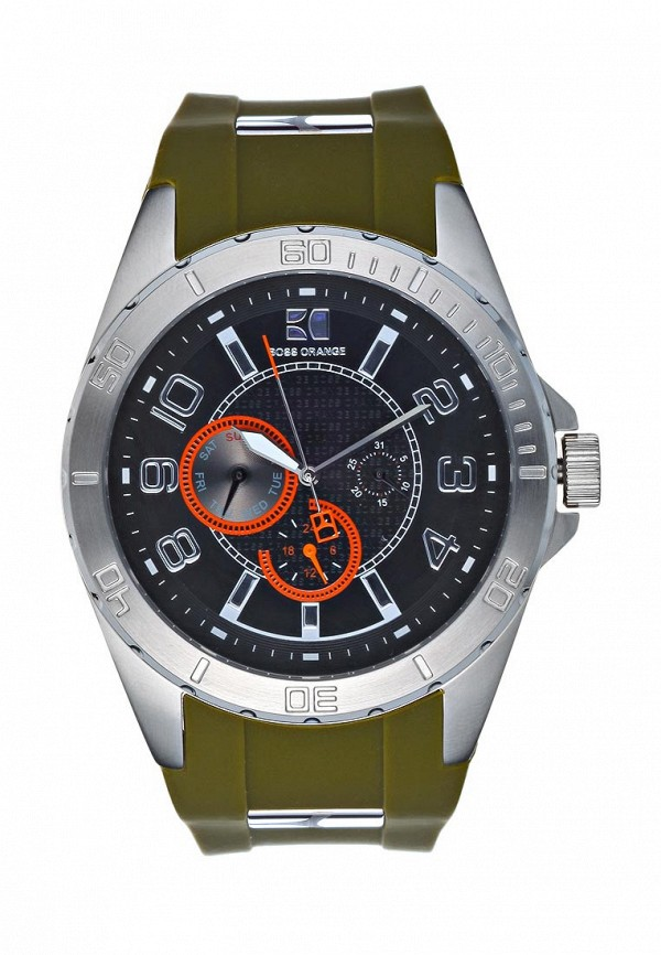 Мужские часы Boss Orange BO1512813: изображение 2
