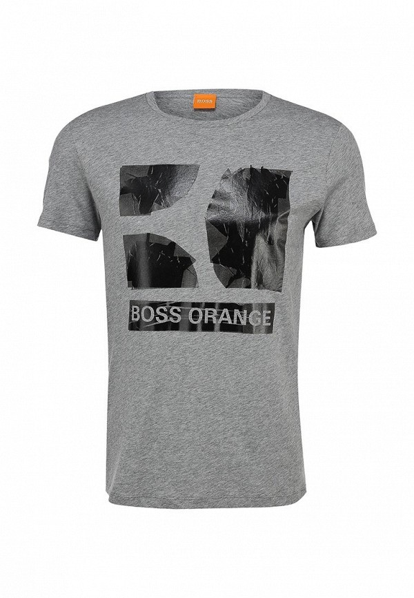 Футболка Boss Orange 50259588: изображение 1