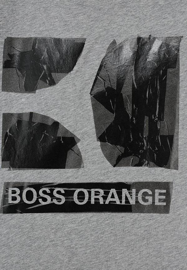 Футболка Boss Orange 50259588: изображение 7