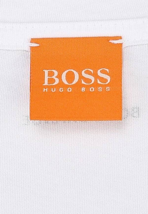 Футболка Boss Orange 50259588: изображение 3