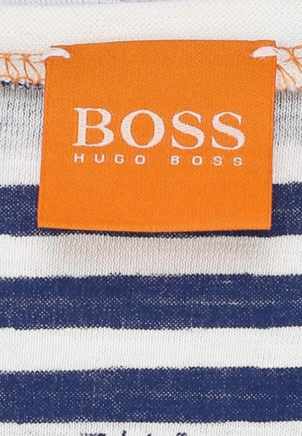 Футболка Boss Orange 50259602: изображение 3