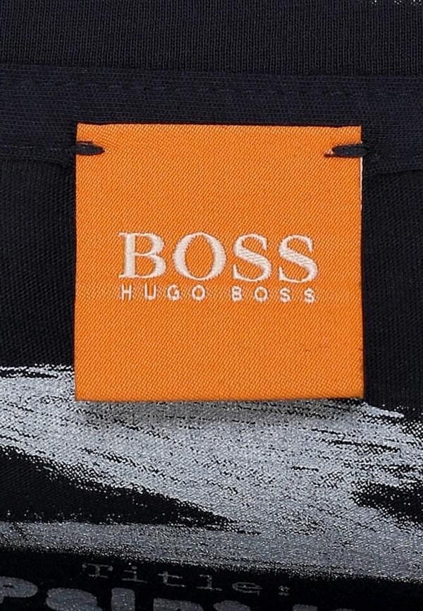 Футболка с коротким рукавом Boss Orange 50259570: изображение 5