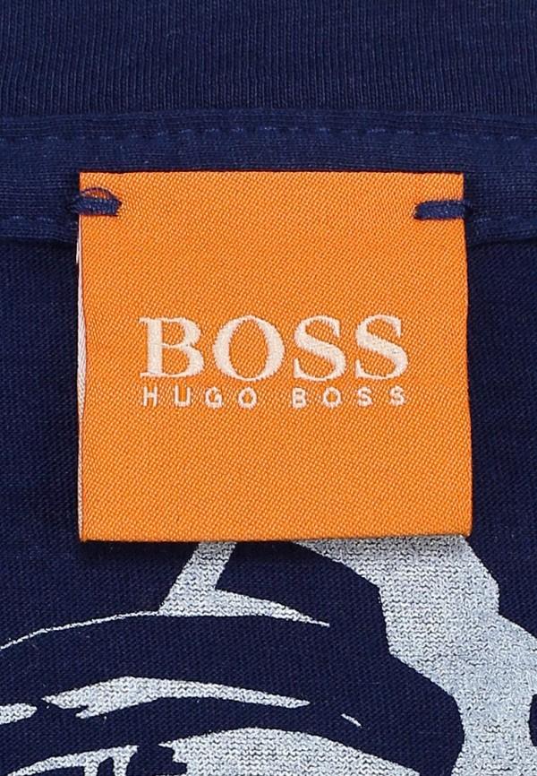 Футболка Boss Orange 50259584: изображение 4