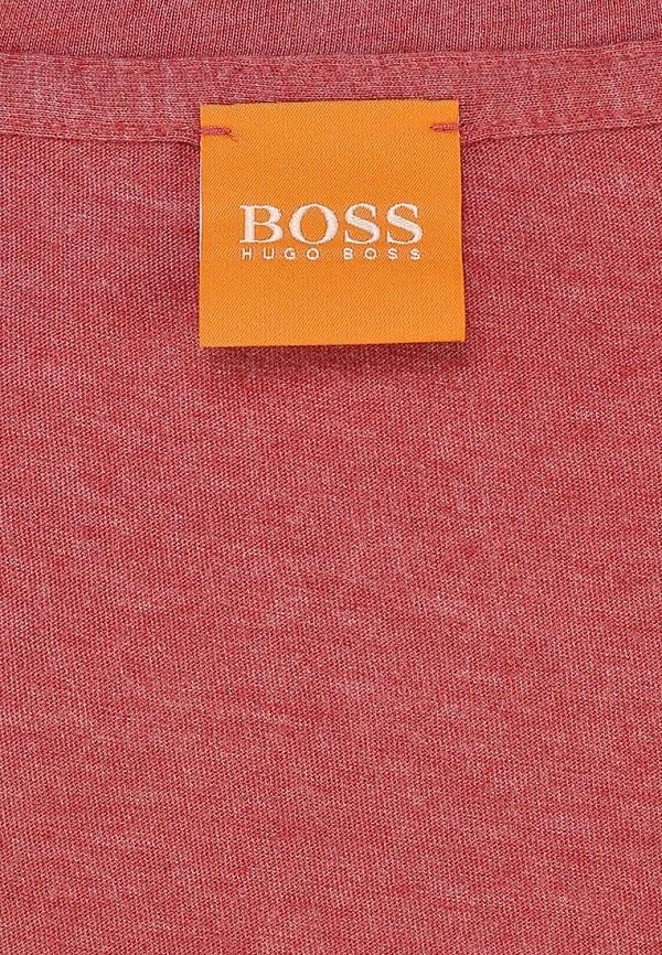 Футболка с коротким рукавом Boss Orange 50262778: изображение 5