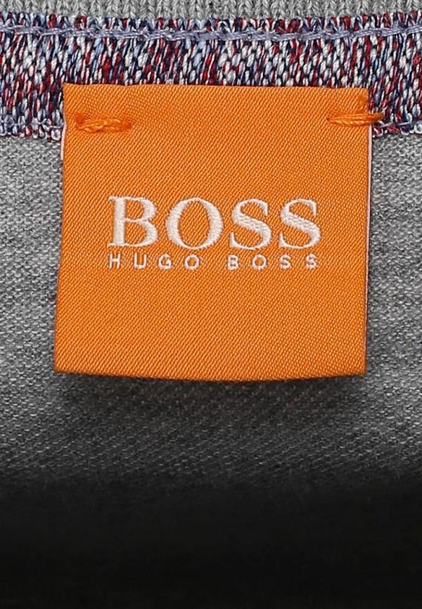 Мужские поло Boss Orange 50259609: изображение 3