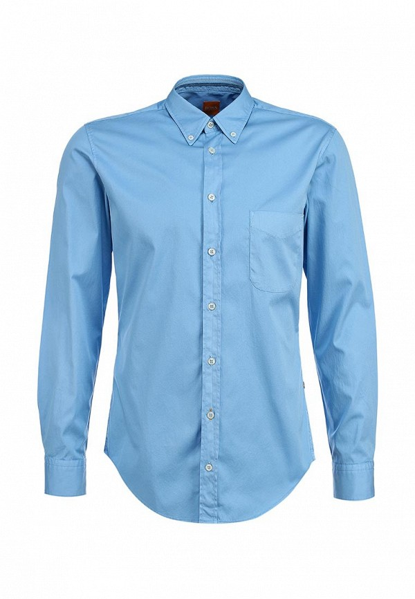Рубашка Boss Orange 50259230: изображение 1