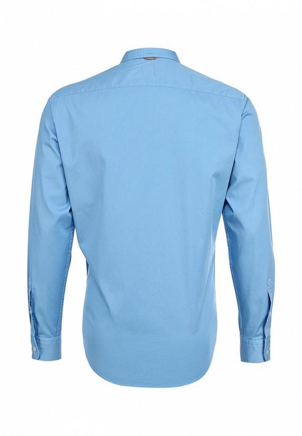 Рубашка Boss Orange 50259230: изображение 2