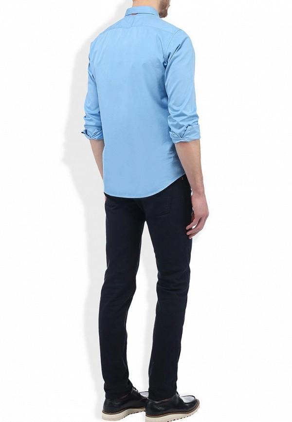 Рубашка Boss Orange 50259230: изображение 5