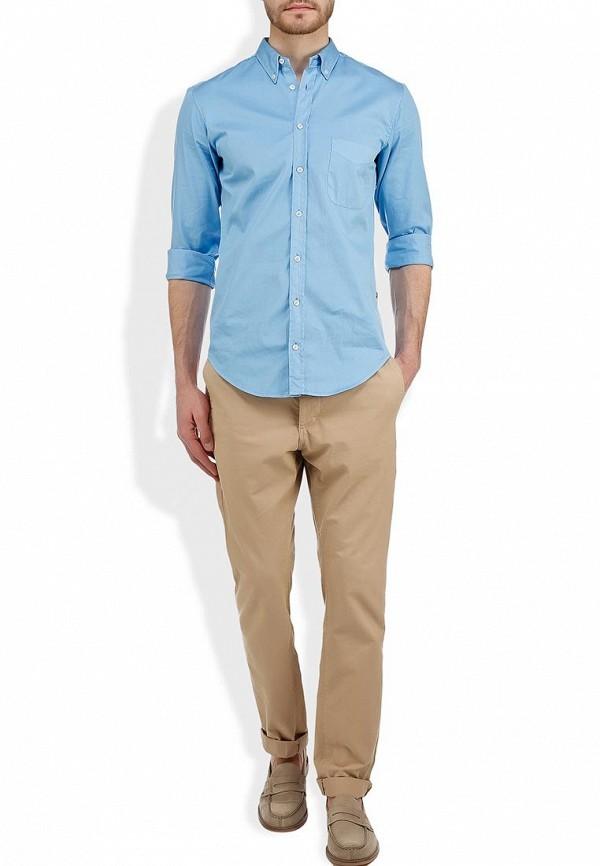 Рубашка Boss Orange 50259230: изображение 6