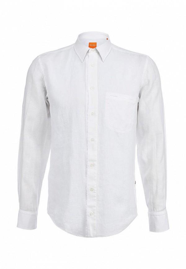 Рубашка Boss Orange 50259234: изображение 1