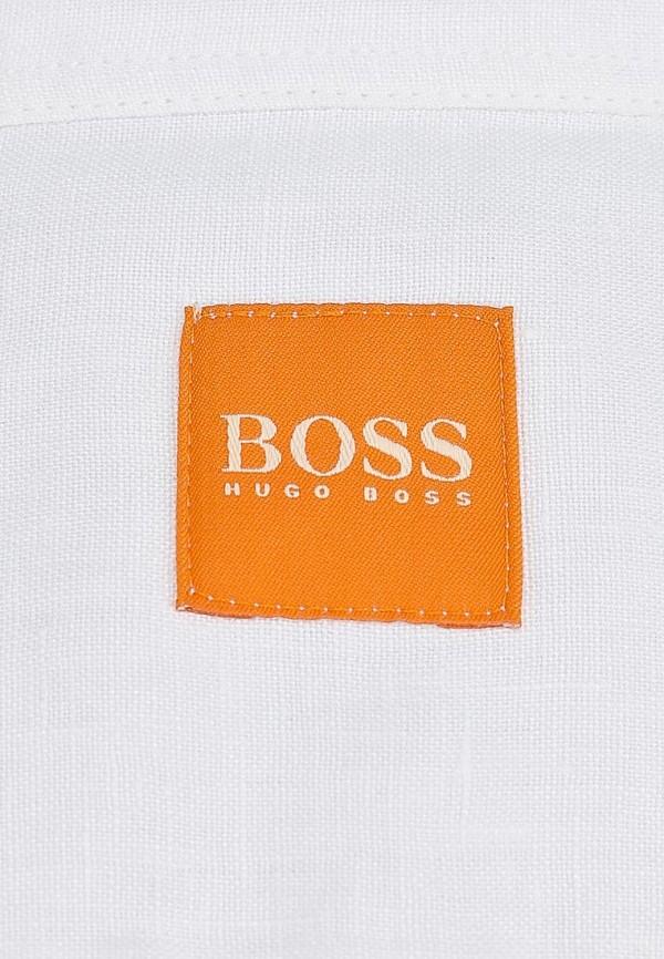 Рубашка Boss Orange 50259234: изображение 3