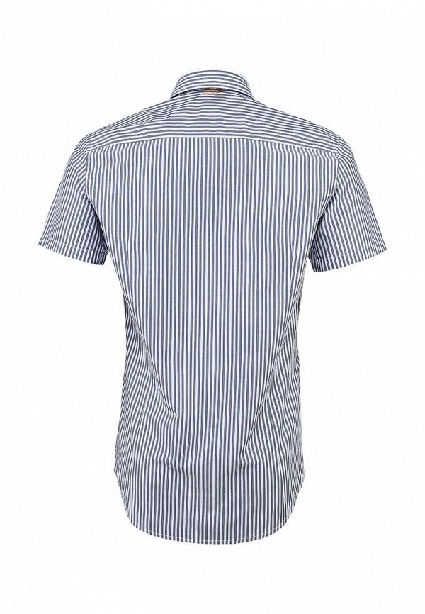 Рубашка Boss Orange 50259278: изображение 2