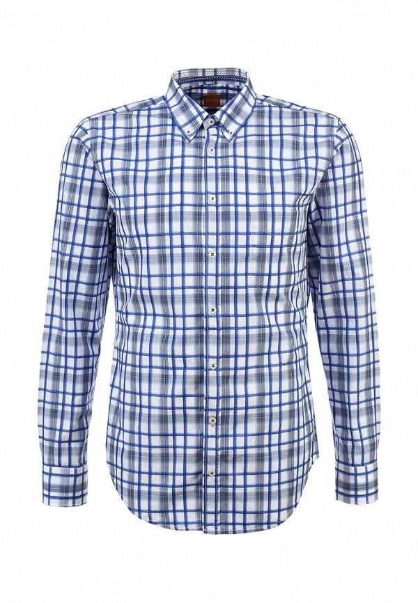 Рубашка Boss Orange 50259262: изображение 1
