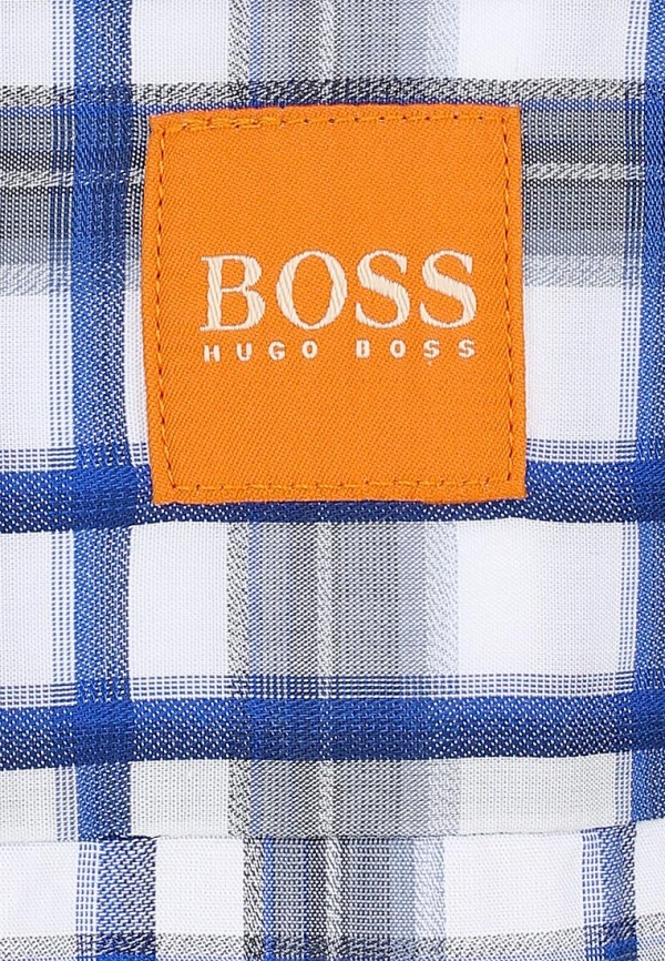 Рубашка Boss Orange 50259262: изображение 3