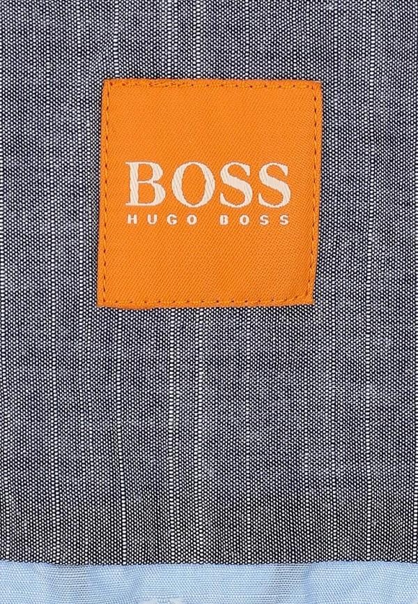 Рубашка Boss Orange 50259231: изображение 3