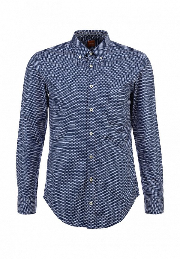 Рубашка Boss Orange 50259263: изображение 1