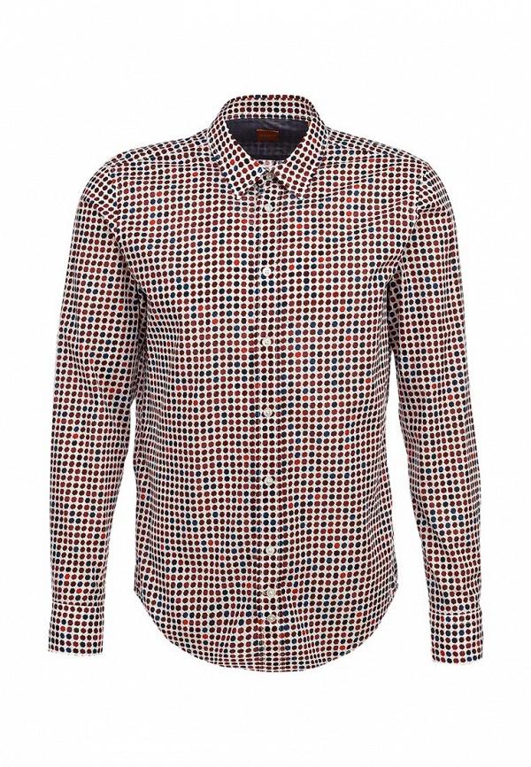 Рубашка Boss Orange 50259233: изображение 1