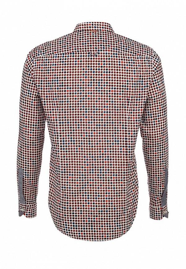 Рубашка Boss Orange 50259233: изображение 2