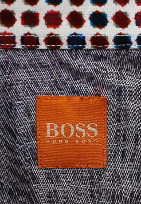 Рубашка Boss Orange 50259233: изображение 3