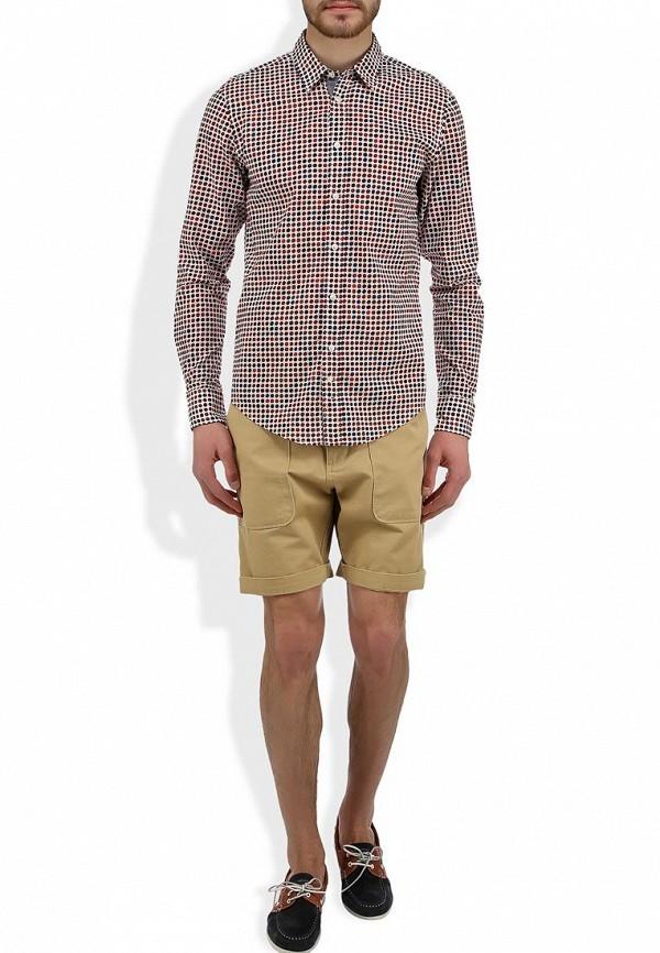 Рубашка Boss Orange 50259233: изображение 4