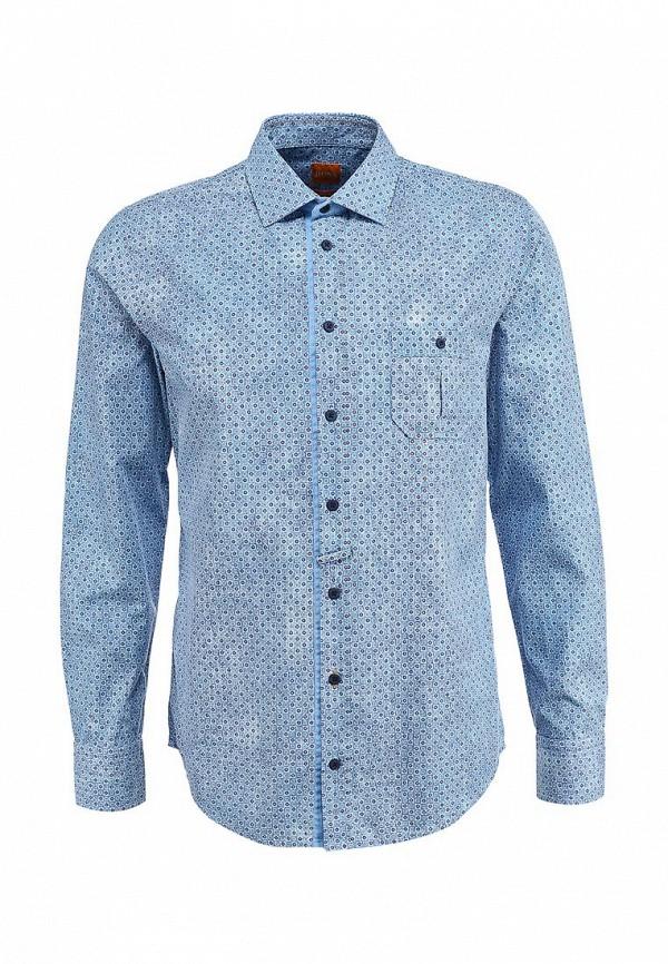 Рубашка с длинным рукавом Boss Orange 50259241: изображение 2