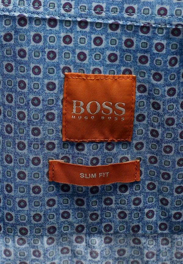 Рубашка с длинным рукавом Boss Orange 50259241: изображение 5
