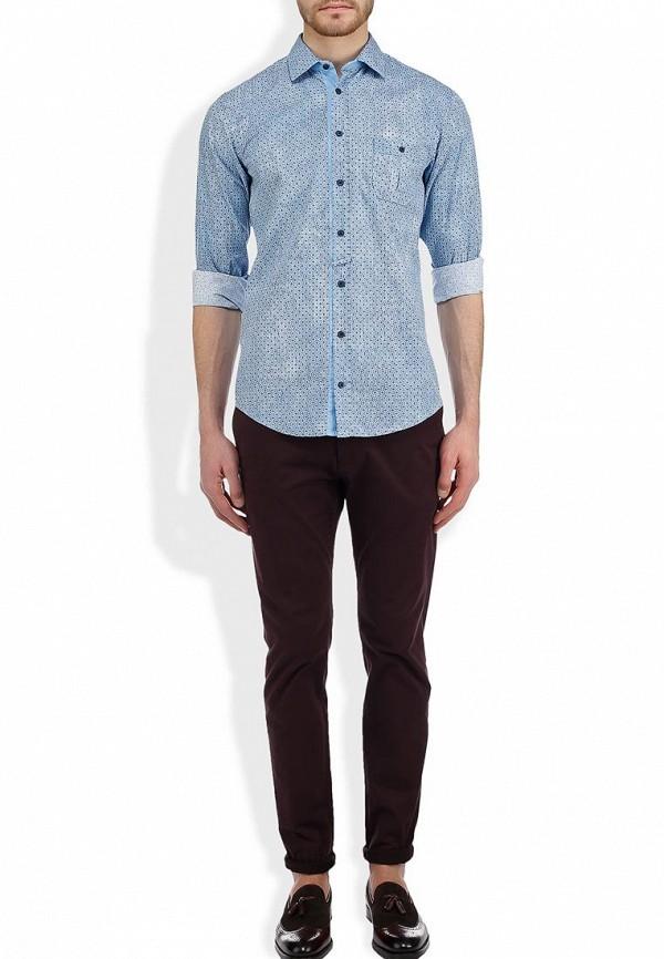 Рубашка с длинным рукавом Boss Orange 50259241: изображение 7