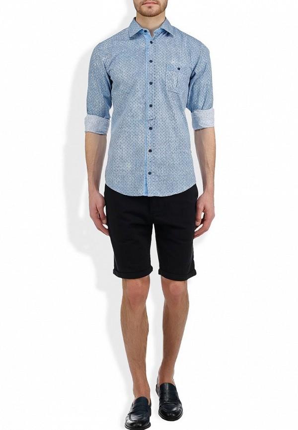 Рубашка с длинным рукавом Boss Orange 50259241: изображение 11