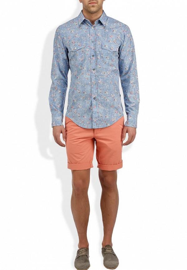 Рубашка Boss Orange 50259267: изображение 4