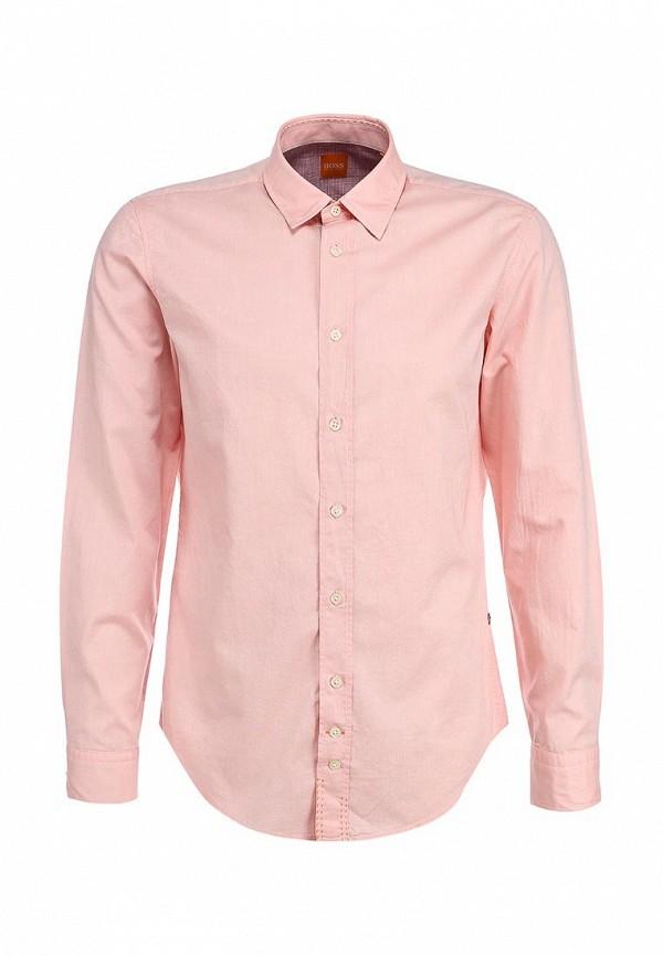 Рубашка Boss Orange 50259006: изображение 1