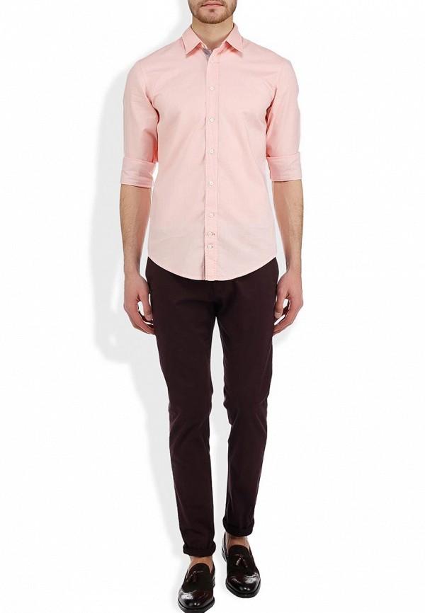 Рубашка Boss Orange 50259006: изображение 4