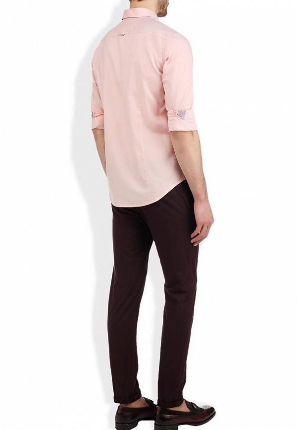 Рубашка Boss Orange 50259006: изображение 5