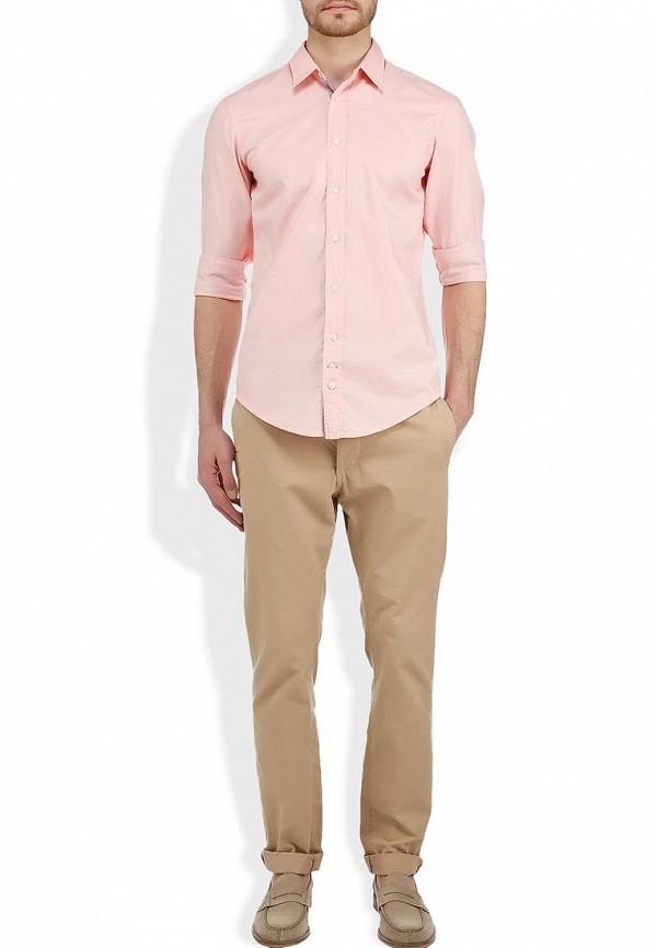 Рубашка Boss Orange 50259006: изображение 6