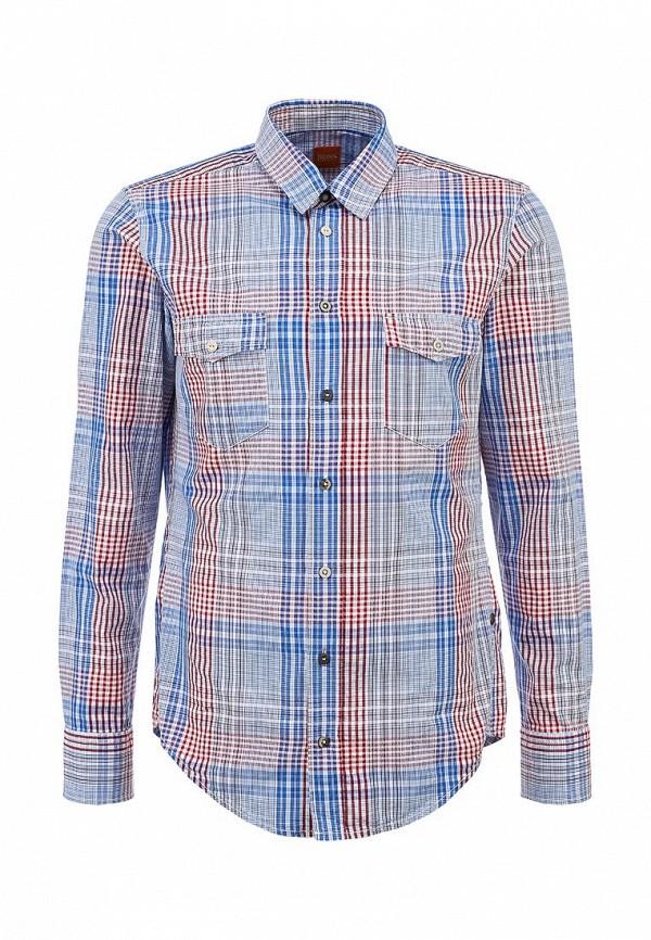 Рубашка с длинным рукавом Boss Orange 50259271: изображение 2