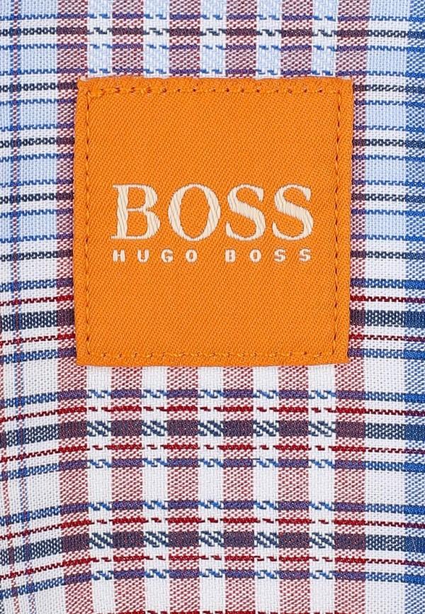 Рубашка с длинным рукавом Boss Orange 50259271: изображение 5
