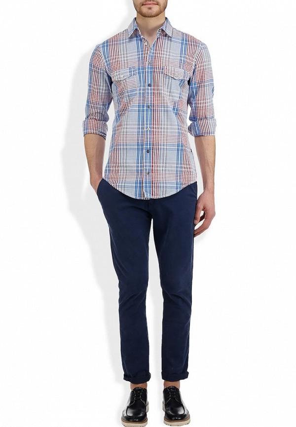 Рубашка с длинным рукавом Boss Orange 50259271: изображение 7