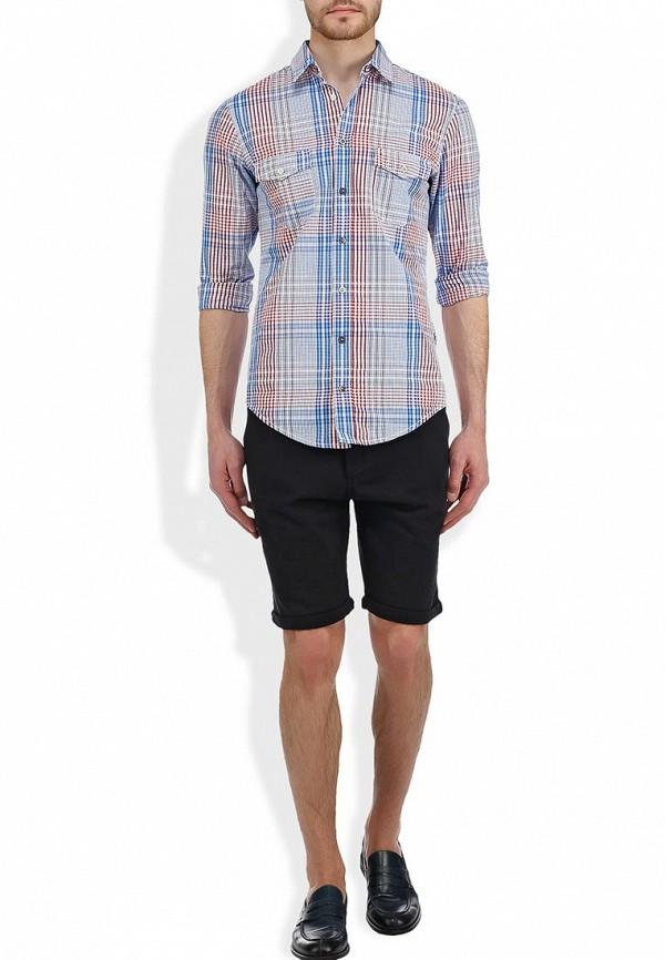 Рубашка с длинным рукавом Boss Orange 50259271: изображение 11