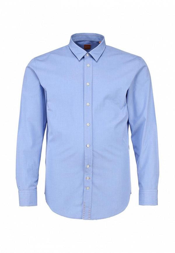 Рубашка с длинным рукавом Boss Orange 50258967: изображение 2