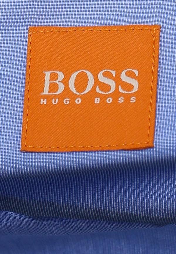 Рубашка с длинным рукавом Boss Orange 50258967: изображение 5